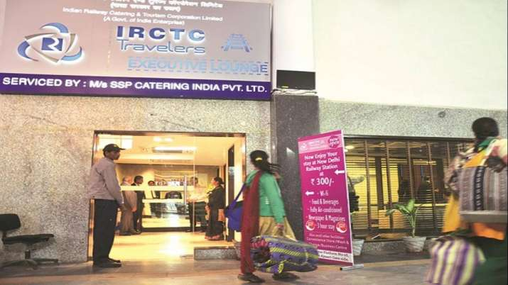 IRCTC makes blockbusters stock market debut; shares zoom