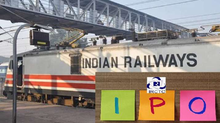 IRCTC IPO: After raising Rs 645 cr in IPO, IRCTC set to