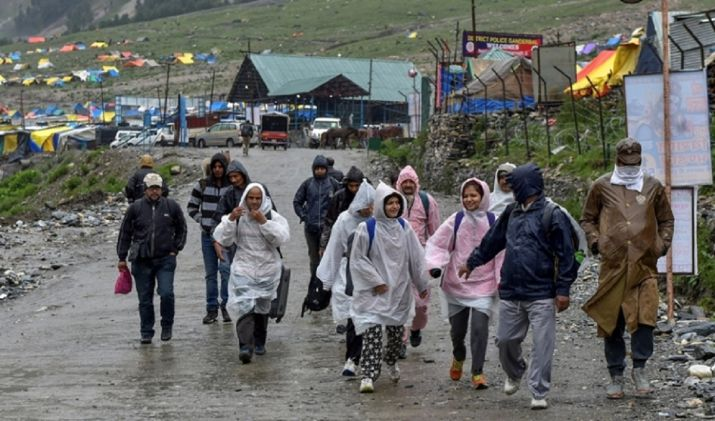 Bengalis eager to visit Kashmir valley after lifting of restrictions