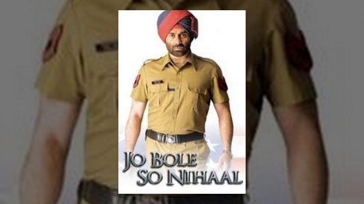 India Tv - Jo Bole So Nihaal