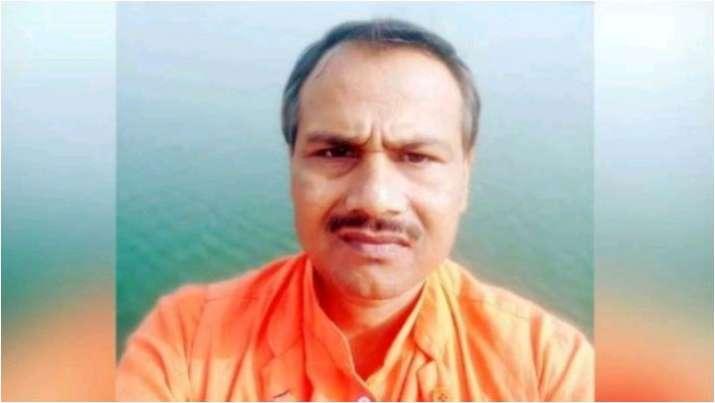 Kamlesh Tiwari murder