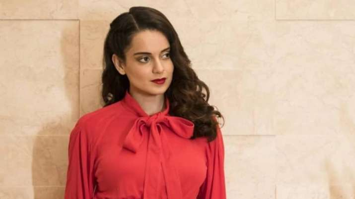 Kangana Ranaut not starring in Hindi remake of Tamil film