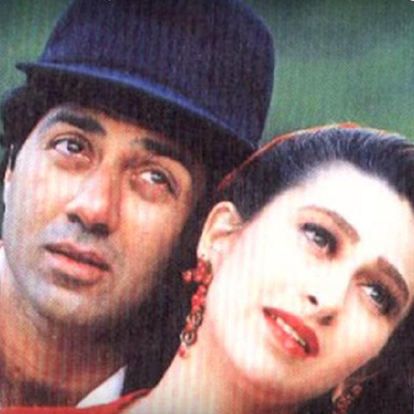 India Tv - Sunny Deol, Karisma Kapoor acquitted in 22 years old chain pulling case