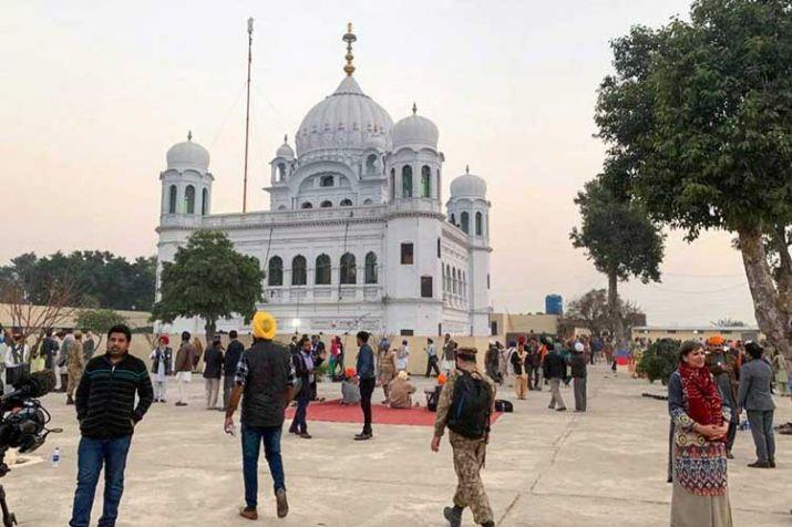 Signing of Kartarpur Corridor agreement unlikely between India and Pakistan