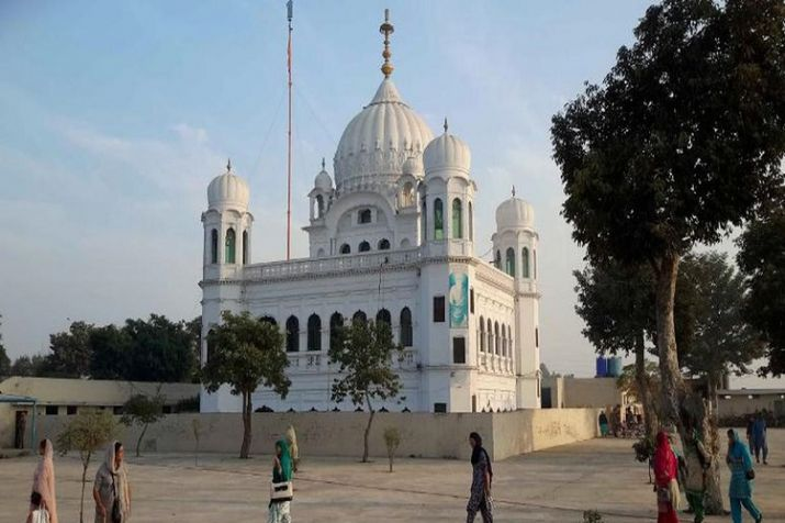 Kartarpur corridor to have 80 immigration counters for speedy clearance