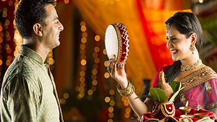 Happy Karwa (Karva) Chauth 2019: Timing, Muhurat, Mantra