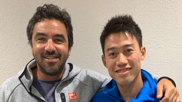 Japan tennis star Kei Nishikori parts ways with coach Dante ...
