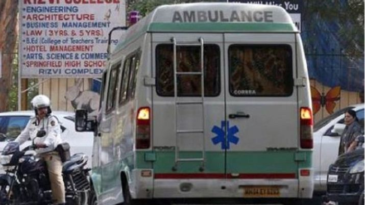 India Tv - Ambulanceswill be exempted from Delhi's odd even scheme