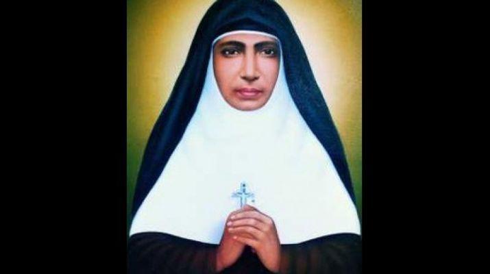 Pope Francis elevates Indian nun Mariam Thresia