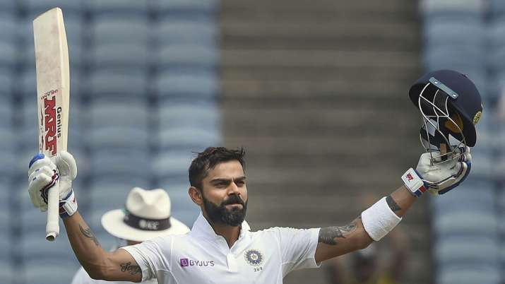 In Numbers How Virat Kohli The Batsman Has Fuelled India S