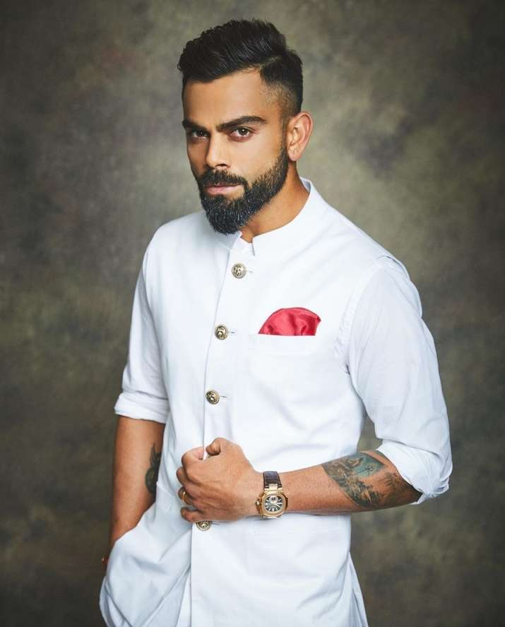 India Tv - Virat Kohli Amitabh Bachchan's Grand Diwali party who is very much active on social media platforms