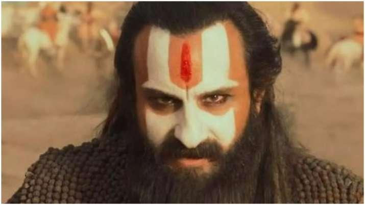 Laal Kaptaan Box Office Collection Day 3: Was Saif Ali Khan's revenge saga successful during first w