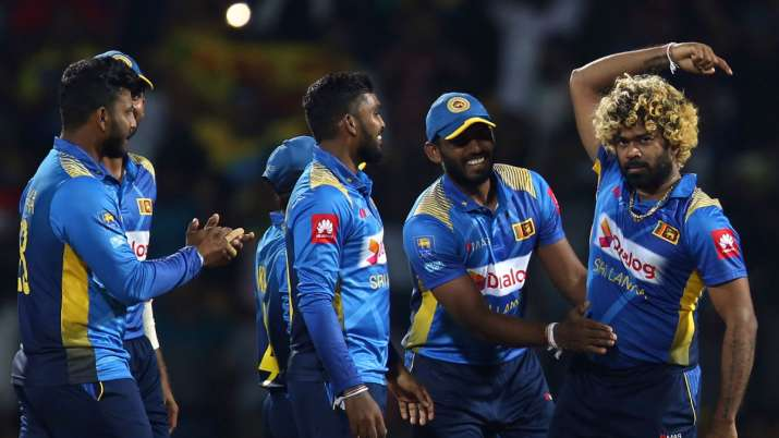Sri Lanka bring back experienced players for series against Australia