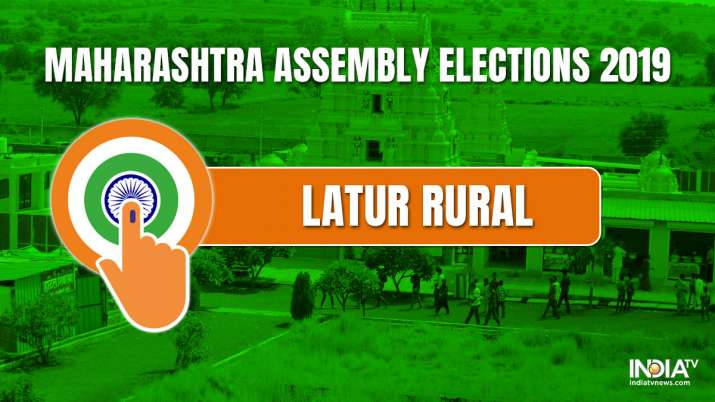 Latur Rural Constituency Results LIVE