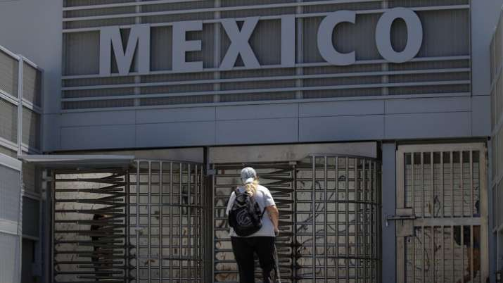 Mexico deports 311 Indian migrants back to South Asia