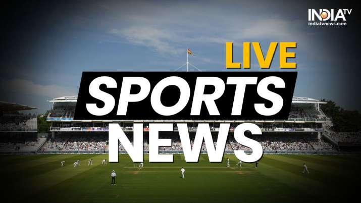Latest Sports News Live: October-18-2019 Latest sports news and updates