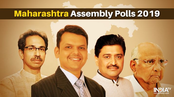 Campaign for Maharashtra assembly polls ends; 3237 candidates in fray