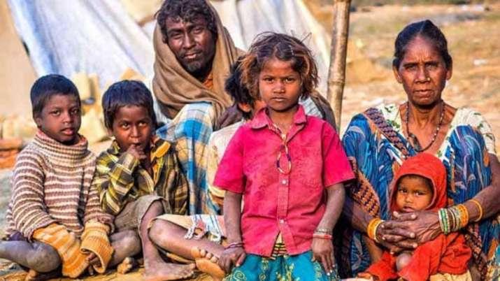 Child malnutrition on a decline in India, Anaemia still a