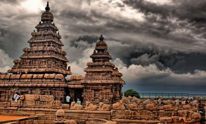 Mamallapuram turned Fortress ahead of Modi-Xi meeting