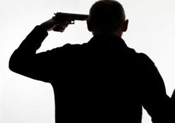 ATS commando commits suicide in Lucknow