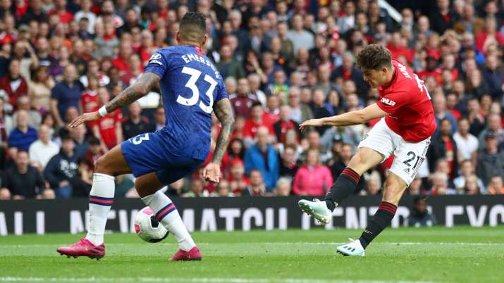 Chelsea vs Manchester United Live Streaming: Watch Carabao Cup live football match online on JioTV
