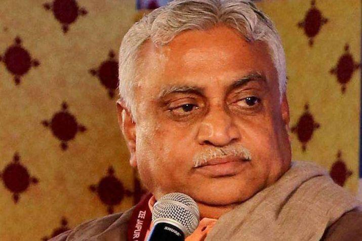 RSS active in 90 percent of blocks in India, says Manmohan Vaidya