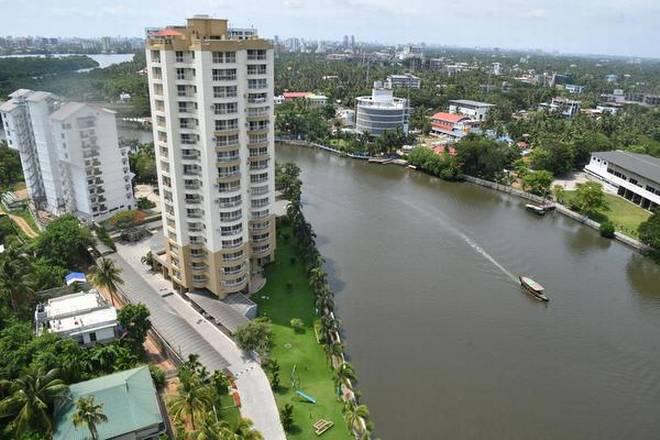 Kochi Maradu flats: Some residents leave, others seek more