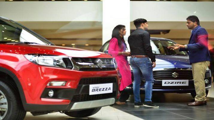 Festive Benefits: Maruti Suzuki offers discount of over ₹