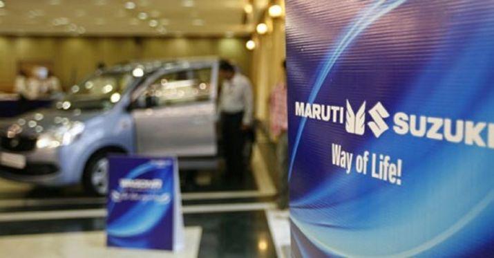 Maruti Suzuki sells over 2 lakh units of BS-VI cars in 6