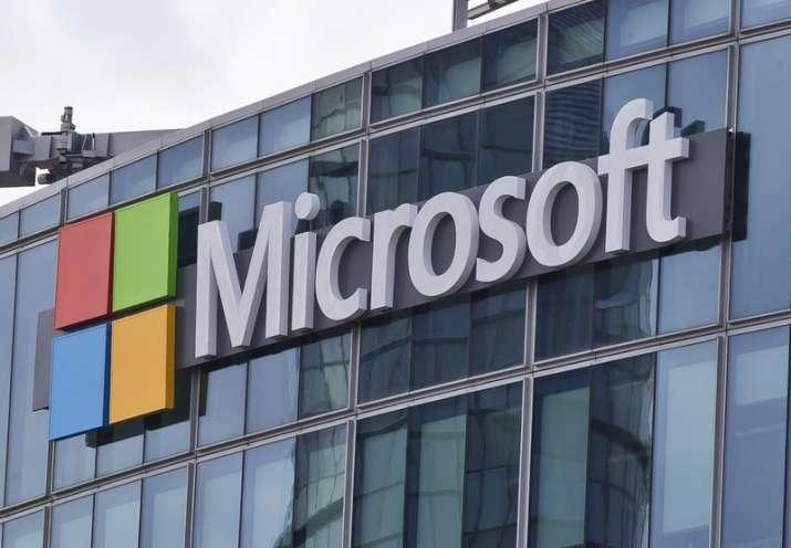 Pentagon hands Microsoft $10 Billion 'war cloud' deal,