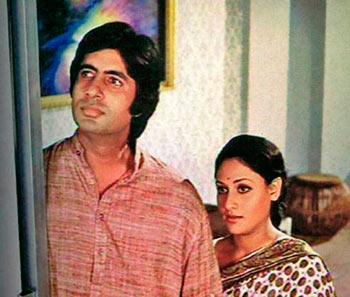 Amitabh Bachchan was offered Mili when he had fallen victim