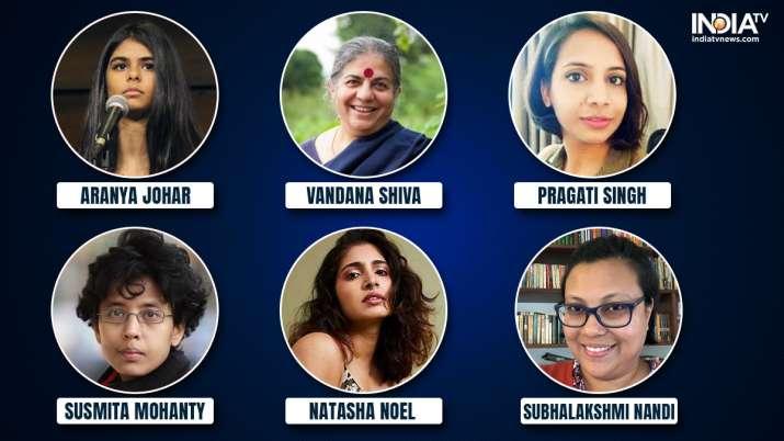 Meet the Indian women in BBC's list of 100 most inspiring women around world