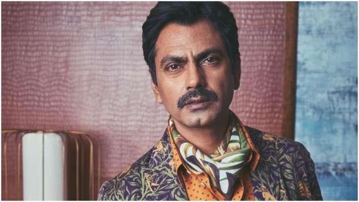 Nawazuddin Siddiqui to be honoured at international film festival