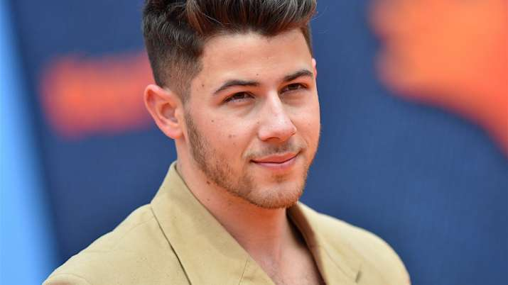 Nick Jonas joins The Voice as new coach
