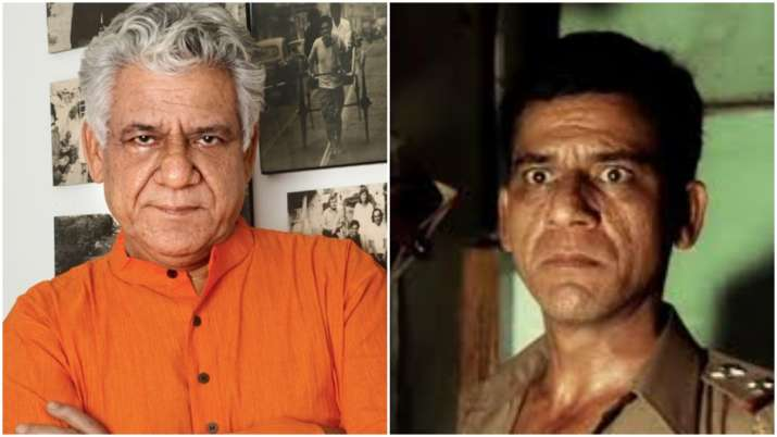 Om Puri Birth Anniversary: Five films you should watch to pay him a tribute