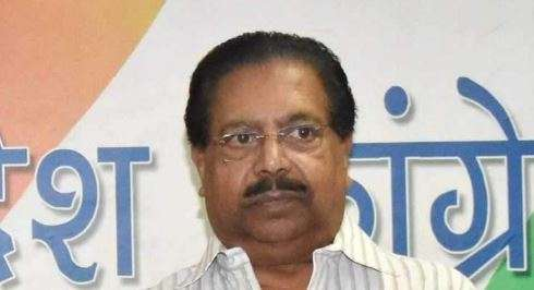 Delhi Congress leaders issued notice for anti-Chacko remarks