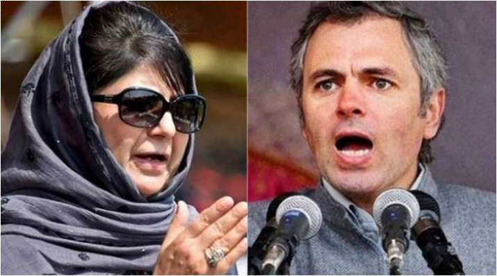 Several NC, PDP leaders to join BJP on Tuesday (Image for