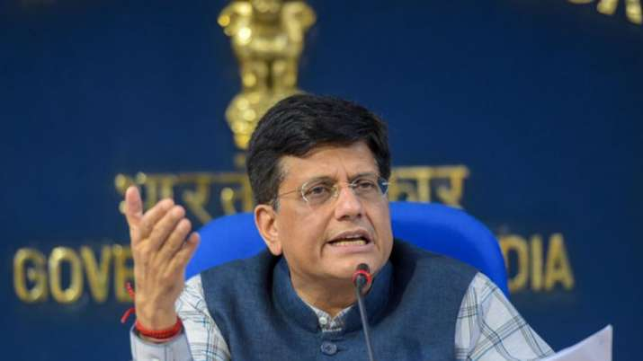Have almost resolved broad issues in India-US trade package: Piyush Goyal