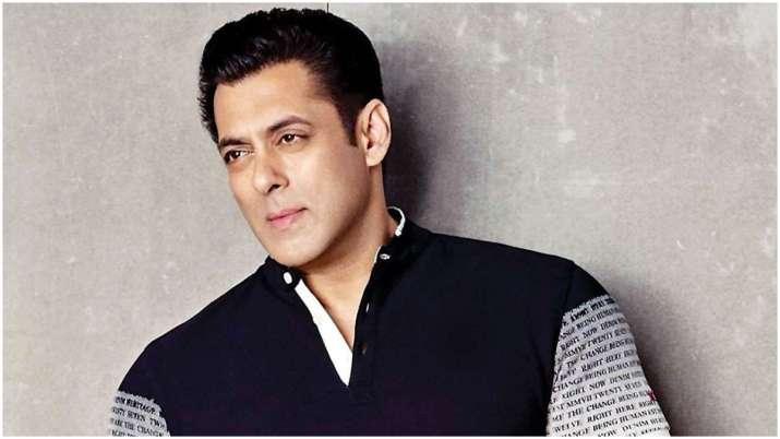 Salman Khan gandhi jayanti