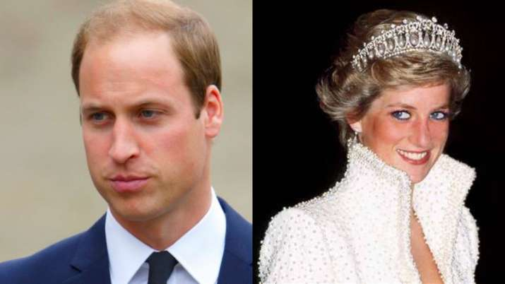 Prince William to honour mother Diana in Pakistan