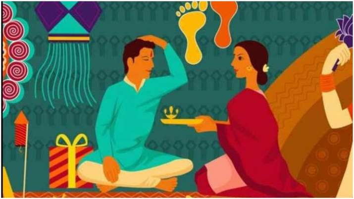 Bhai Dooj Vastu: While applying tilak, brother should face in the north-west direction, know why