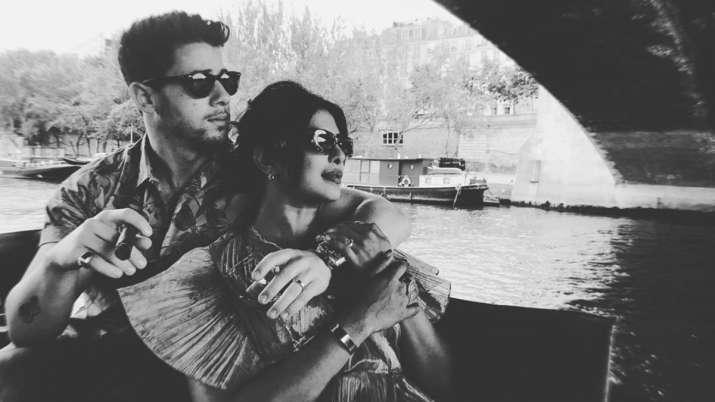 Priyanka Chopra openes about husband Nick Jonas dealing