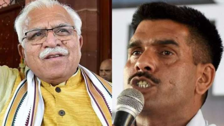 Image result for Will BJPs Abhe Singh Yadav retain constituency in Haryana Assembly Elections?
