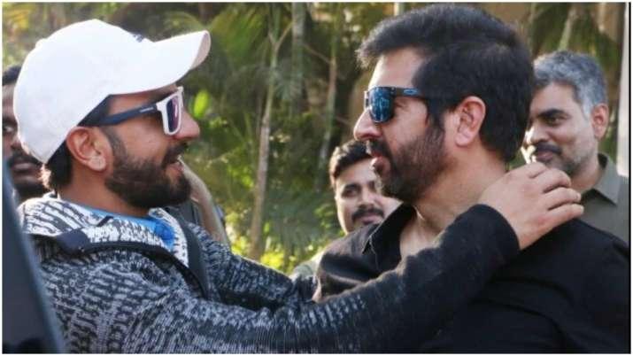 Kabir Khan: Ranveer Singh enjoys process of acting more than result