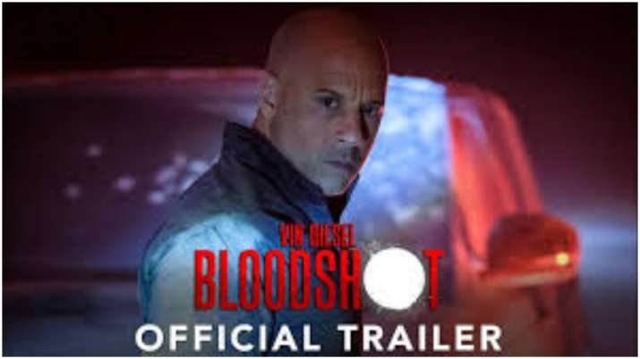 Vin Diesel's Bloodshot gets release date in India, watch