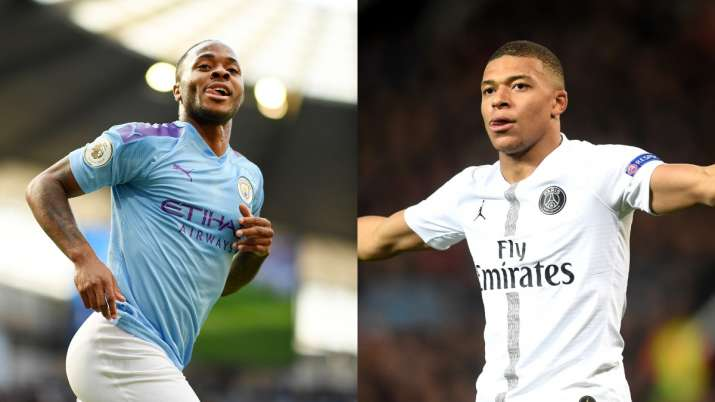 Is Kylian Mbappe vs Raheem Sterling the next big rivalry in world football?
