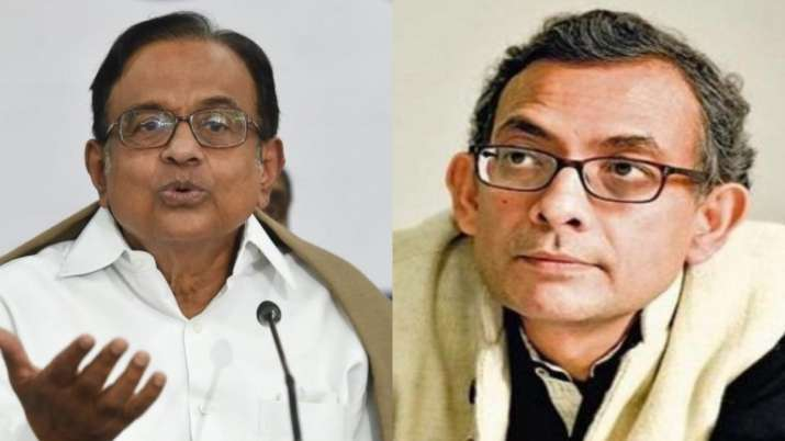 No one in govt felt 'pang of guilt' about Abhijit's remarks on economy, says Chidambaram