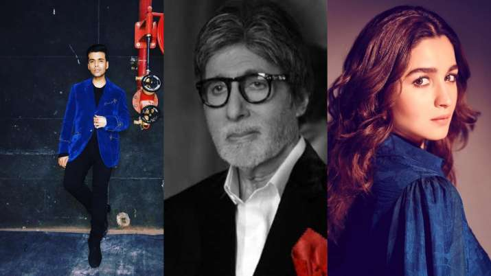 Bollywood celebrities pour their birthday wishes for