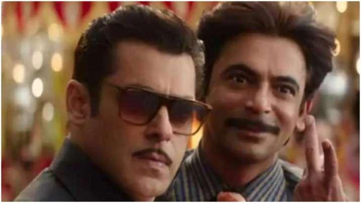 People consider me as an actor after Salman Khan's Bharat, says Sunil Grover