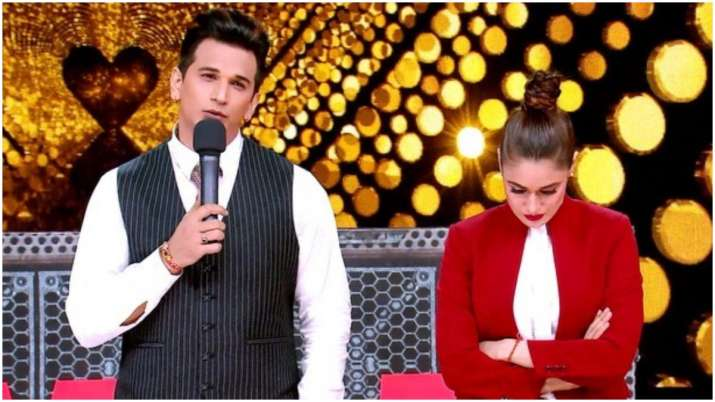 Latest Tv News: Nach Baliye 9 Prince Narula and Yuvika Chaudhary quit the show, One of the much-love